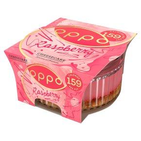 Oppo Raspberry Cheesecake