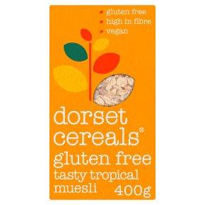 Dorset Cereals Tropical Muesli