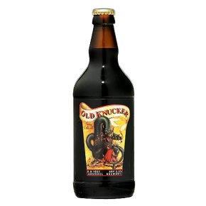 Arundel Brewery Sussex dark