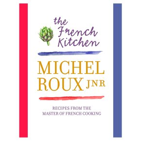 KD M Roux Jnr The French Kitchen