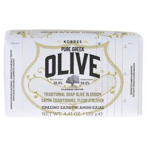 Korres Pure Greek Soap Olive Bar