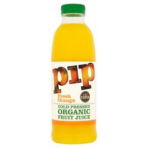 Pip Fresh Orange Cold Pressed Juice