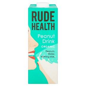 Rude Health Peanut Drink