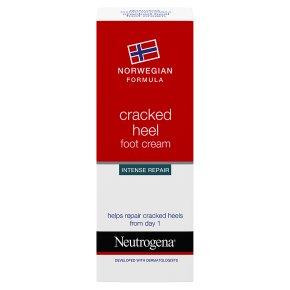 Neutrogena Cracked Heel Cream