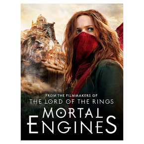 UCA Mortal Engines