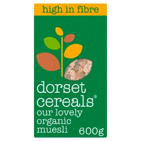 Dorset Cereals Muesli