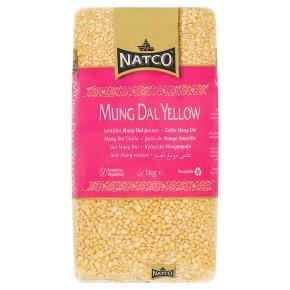 Natco yellow mung dal