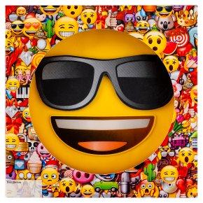 Emoji Celebration Cake