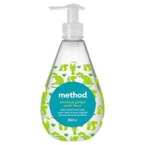 Method Hand Wash Botanical Garden
