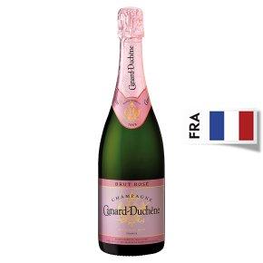 Canard Duchene Authentic Rosé NV