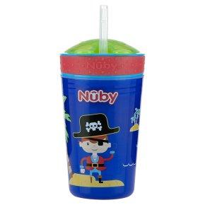 Nûby Snack N' Sip Cup
