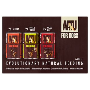 AATU for Dogs Multipack