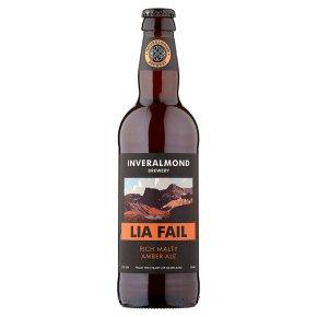 Lia Fail Beer
