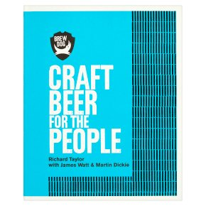 BrewDog Craft Beer for the People B