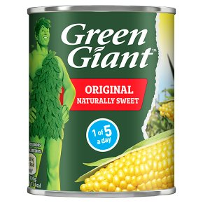 Green Giant Original Sweetcorn