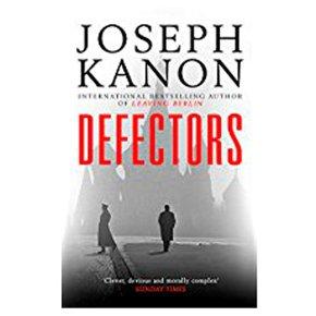 Defectors Joseph Kanon