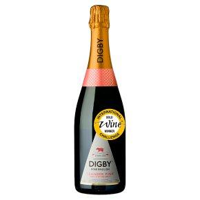 Digby Leander Pink NV Brut