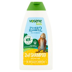 Vosene Kids 2in1 Melon Shampoo