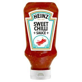 Heinz sweet chilli