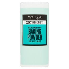 Cook's Homebaking Baking Powder