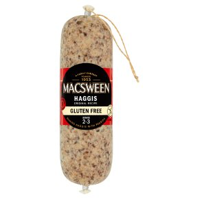 Macsween Gluten Free Haggis