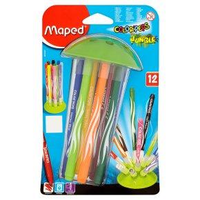 Maped Color Peps Jungle