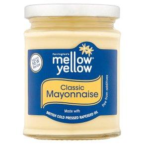 Farrington's Mellow Yellow Mayonnaise