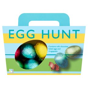 Waitrose milk chocolate easter egg hunt waitrose waitrose milk chocolate easter egg hunt negle Image collections