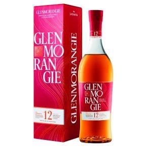 Glenmorangie Lasanta Malt Whisky