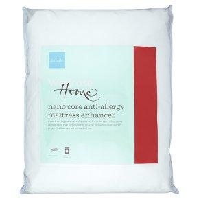 Waitrose Home Anti-Allergy Mattress Enhancer
