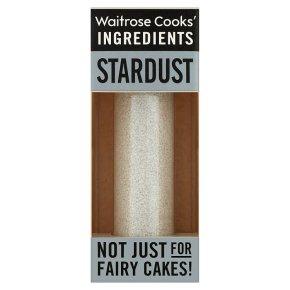 Waitrose Cooks' Homebaking silver stardust