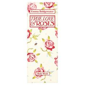 True Love & Roses Body Wash