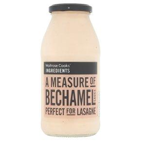 Waitrose Cooks' Ingredients Bechamel pasta sauce