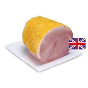Waitrose 1 Free Range British Crumbed Ham