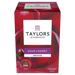 Taylors Kew sour Cherry 20s