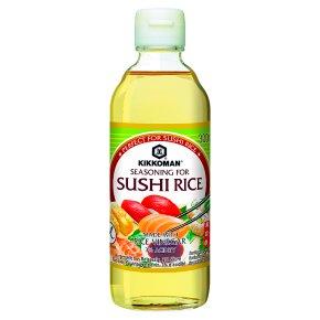 Kikkoman Seasoned Vinegar for Rice