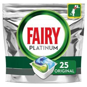 Fairy 27 Platinum Capsules