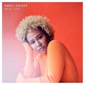 CD Emeli Sandé Real Life