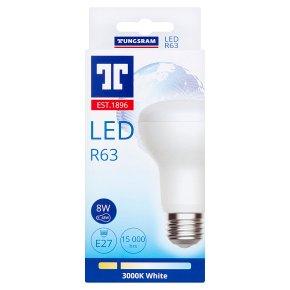 GE LED R63 8w