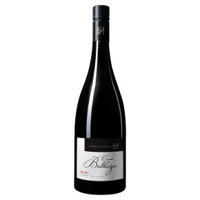 Cuvée Balthazar, Syrah, French, Red Wine