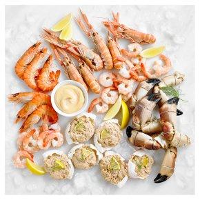 Luxury Shellfish Platter