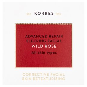 Korres Wild Rose Sleeping Facial