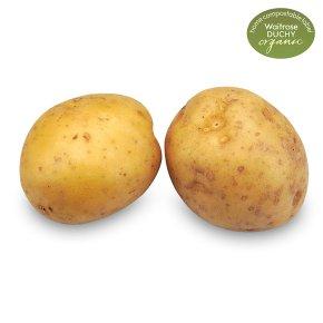 Duchy Valor Baking Potatoes