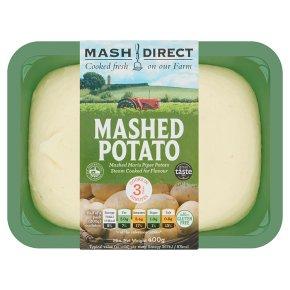 Mash Direct Mashed Potato
