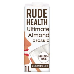 Rude Health Ultimate Almond Drink