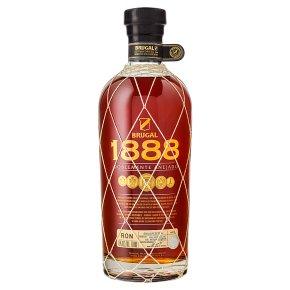 Brugal 1888 Premium Rum Dominican Republic