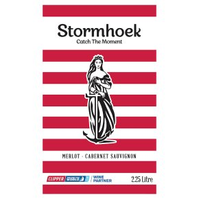 Stormhoek Striped Merlot-Cabernet