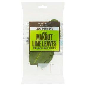 Cooks' Ingredients Kaffir Lime Leaves 4s