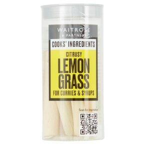 Waitrose Cooks' Ingredients lemon grass