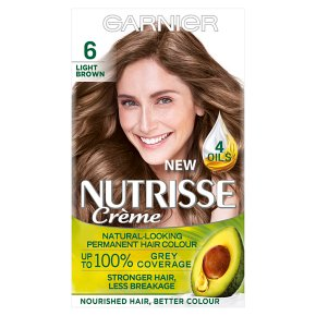 Garnier Nutrisse Sandalwood 6